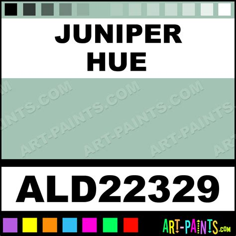 what color is juniper juniper adirondack acrylic paints ald22329 juniper