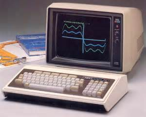 PC-8001:1000 BiT - Computer's description