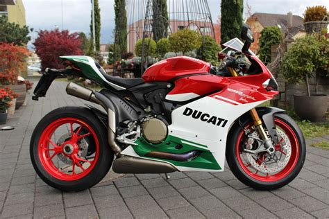 Buy Motorbike New Vehicle/bike Ducati 1299 Panigale R