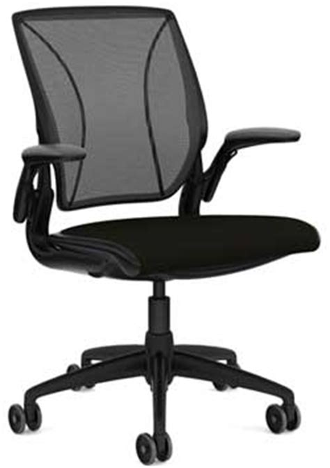 diffrient world chair ergonomic seating from humanscale