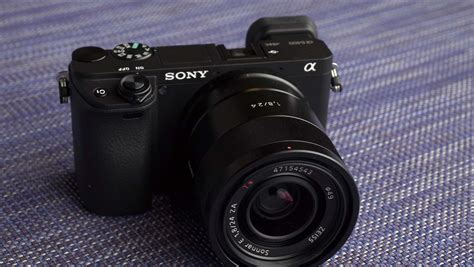 DPReviewTV and CameraStoreTV on The Sony a6400 - Sony Addict