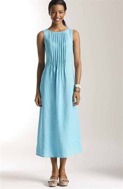 linen dresses images  pinterest linen dresses