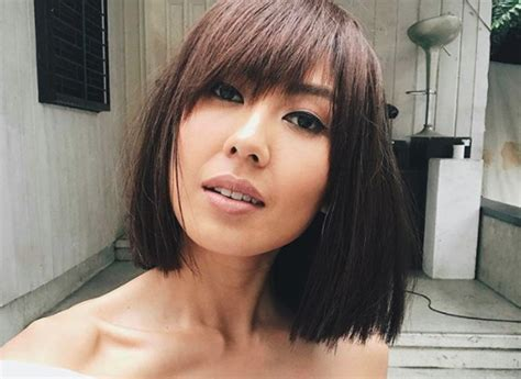 Liz Uy Posts Picture Of New Baby, Baby Daddy A Married Man?
