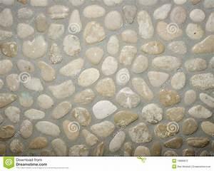 Steine Für Wand : steine stellten in eine wand mit kleber ein ~ Michelbontemps.com Haus und Dekorationen