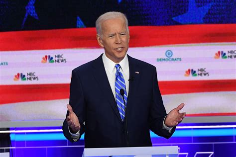 democratic debate offered insight   election
