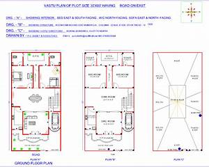 West facing house vastu 30 60 house design bracioroom for Bathroom vastu for west facing house