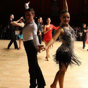 Nathan Paris 11eParis Cours De Danse De Salon Et