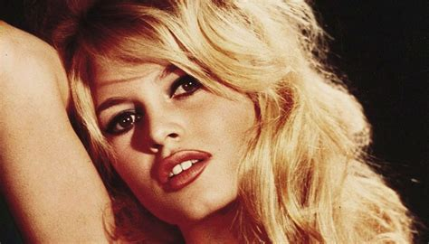 She broke temporary film taboos against nudity, and her notable movies included and god created. The 85 years of Brigitte Bardot, the most beautiful woman ever