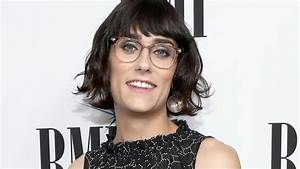 Teddy Geiger walked her first red carpet since - One News ...