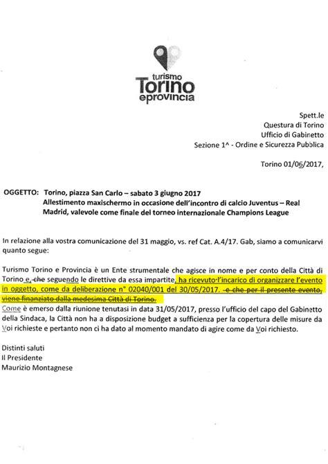 Ufficio Turismo Torino Piazza by 171 Non 232 Il Comune L Organizzatore Della Serata 187 Le Mail