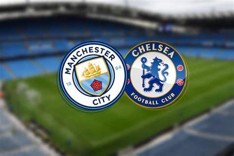 Man City vs Chelsea: Premier League 2019/20 preview ...