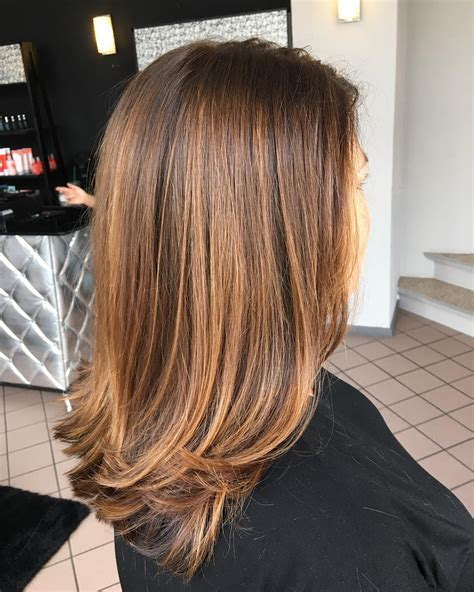 light golden brown 50 delightful and light golden brown hair color ideas