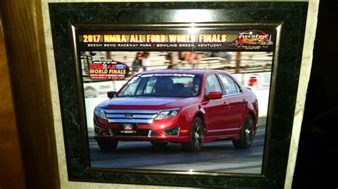 Ford Fusion 0 60 by 2010 Ford Fusion Sport 1 4 Mile Trap Speeds 0 60