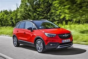 Opel La Teste : opel crossland x recebe 5 estrelas nos testes euro ncap automais ~ Gottalentnigeria.com Avis de Voitures