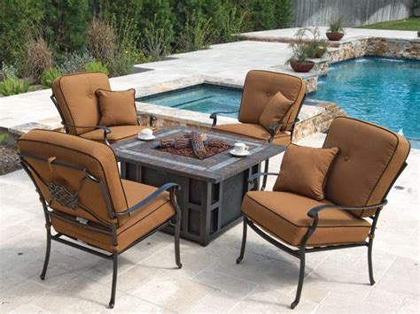 Athena Cushion Cast Aluminum 5 Pc Firepit Chat Set, Very. Plastic Patio Table With Removable Legs. Garden And Patio Design Software. Ideas For Patio Garden Design. Aluminum Patio Covers Roseville Ca. Aluminum Patio Covers In Baton Rouge. Patio Paver Stone Sealer. Patio Chair Cushions Sale. Urban Patio Garden Ideas