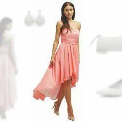 Kleider Für Hochzeitsgäste Kurz : kleid hochzeit standesamt lange kleider f r hochzeitsg ste pinterest hochzeit standesamt ~ Orissabook.com Haus und Dekorationen