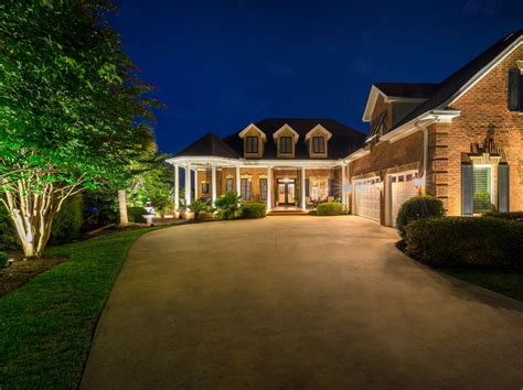 landscape lighting cincinnati dayton oh