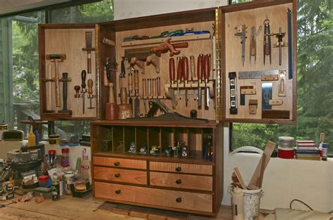 tool cabinet photo gallery finewoodworking