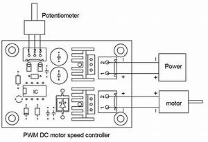new pwm dc converter 12v 36v 5a 10a dc motor speed With pwm controller