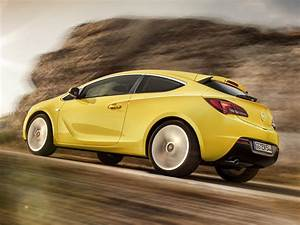 Astra GTC J Facelift Astra GTC Opel Database Carlook