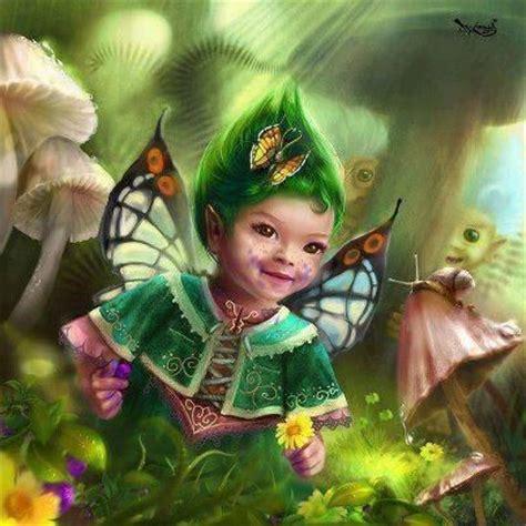 Et Images Images Fees Et Elfes