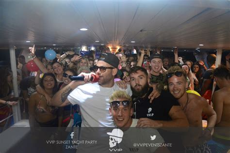 Boat Party Zante Price by Rum And Raybans Zante Booze Cruise Southern Wisconsin