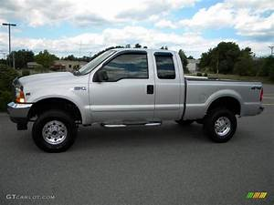 2001 Ford F250 Super Duty V10 Specs