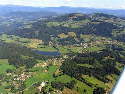 Urban Sankt Panorama Berge Vogelperspektive Commons Wikipedia