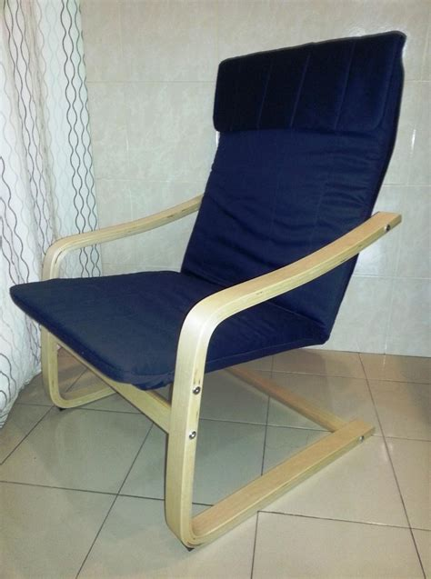 ikea recliner chair malaysia chair table furniture wood cushion s end 5 10 2016 6 15 pm