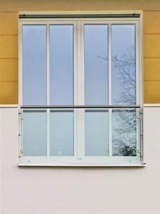 Schner Franzsischer Balkon