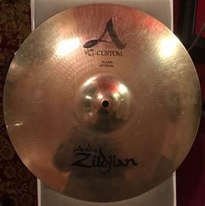 Accident Ile De France : vends cymbale zildjian 16 a custom crash ile de france audiofanzine ~ Medecine-chirurgie-esthetiques.com Avis de Voitures