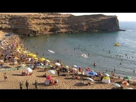 tourisme en alg 233 rie les belles plages de a 239 n t 233 mouchent
