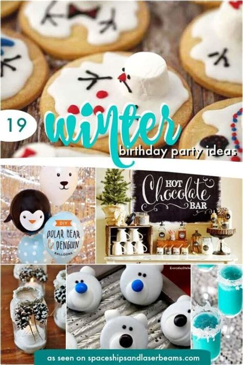 holiday party favors for adults 19 winter birthday ideas spaceships and laser beams