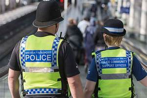 Body discovered on a York railway line | YorkMix