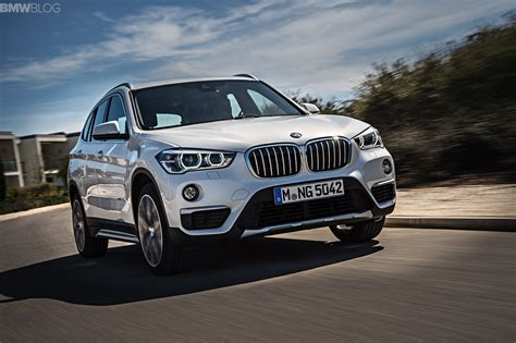 X1 Hd Picture by The Bmw X1 S Evolution