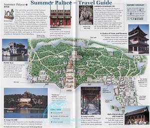 Summer Palace   Travel Guide  Maps  Pictures  Location  Layout
