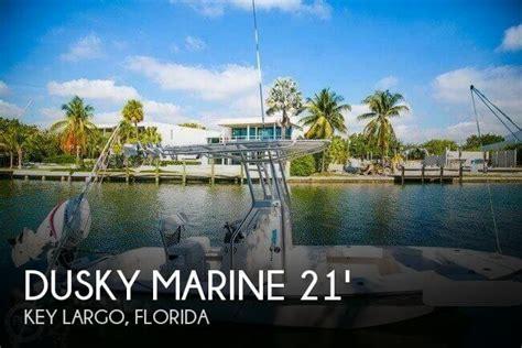 Dusky Marine Boats For Sale by Dusky Boats For Sale