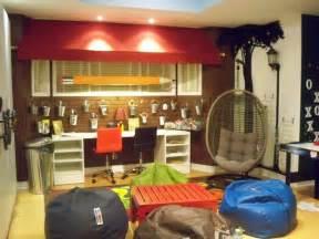 Cute Teenage Bedroom Ideas by Playroom For Tweens And Teens Eclectic Kids Toronto