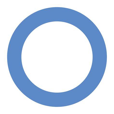 circle clipart sky blue circle sky blue transparent