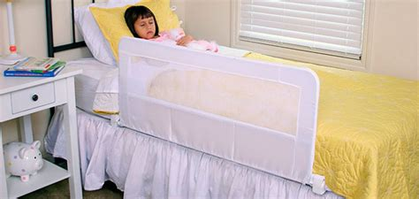 toddler bed rails best way to keep your toddler safe in bed