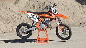 Moto Cross Ktm 85 : 2018 ktm 85 sx technical briefing transworld motocross ~ New.letsfixerimages.club Revue des Voitures