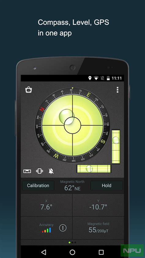 free gps app for android compass level gps for android goes free as myappfree app