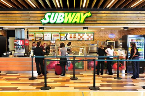 franchise cuisine subway franchise franchise