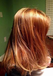 Natural strawberry blonde hair. My child is blessed and ...