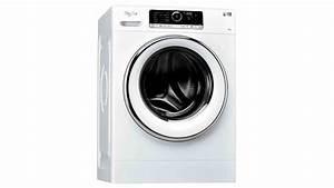 Avis Lave Linge : test et avis lave linge hublot whirlpool fscr 80421 ~ Carolinahurricanesstore.com Idées de Décoration