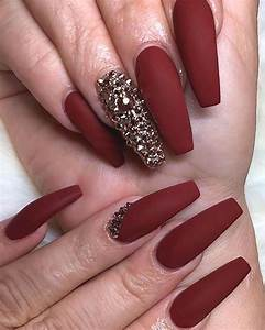 learn 70 brown chic nail designs loved by