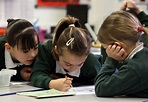 Primary school children should face fitness tests to avoid ...