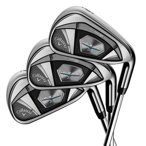 irons golf callaway rogue clubs iron max synergy aldila graphite series shaft hand right improvement game handicap steel putters overall
