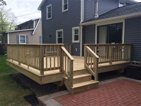 bathroom remodelling ideas deck builders rochester ny deck patio contractor webster