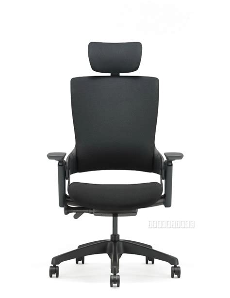 Office Chairs Edmonton by Mellet Ergonomic Office Chair Ifurniture The Largest